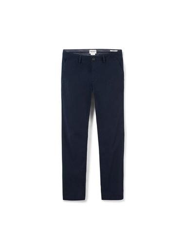 Timberland Pantolon Lacivert